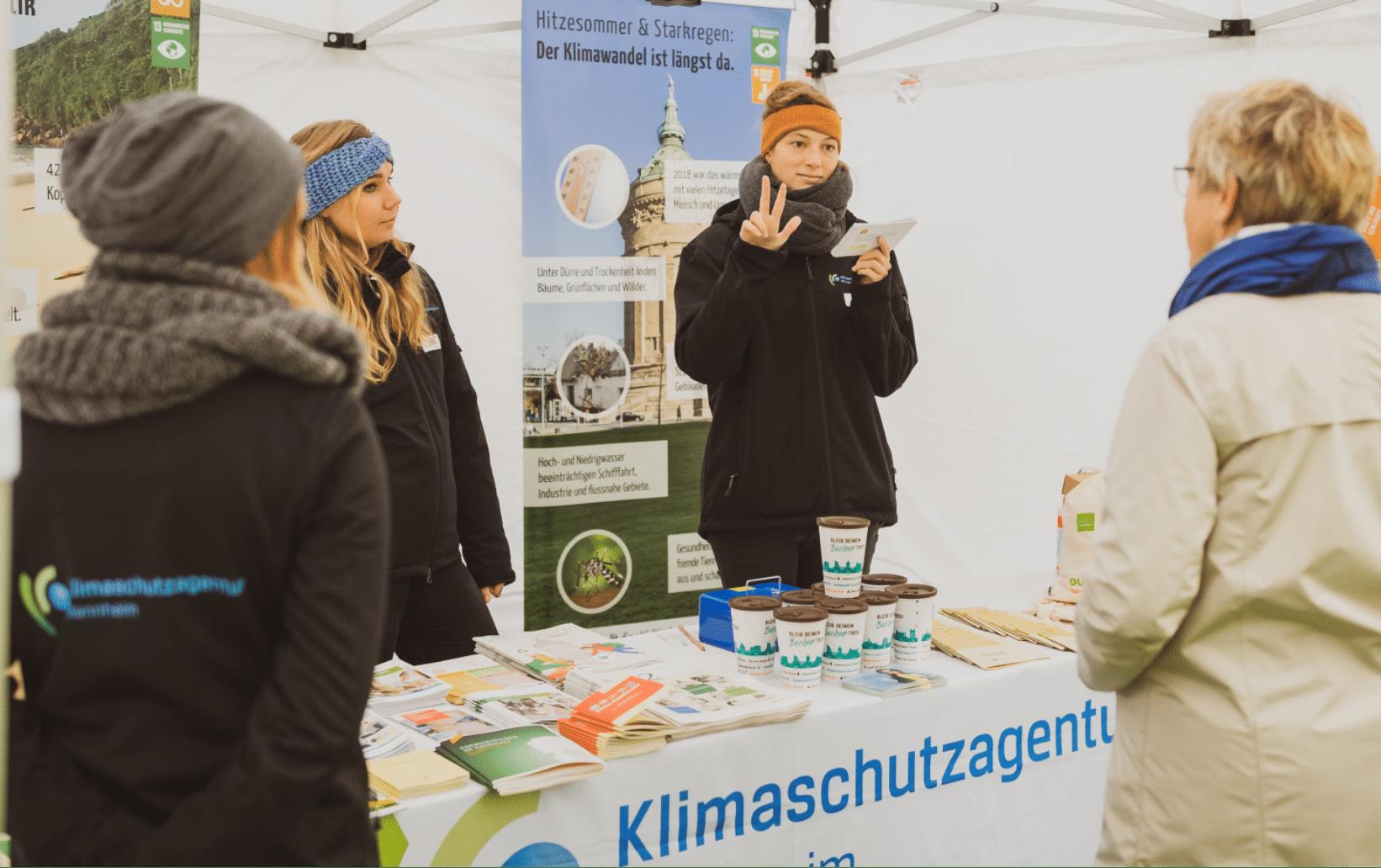 Klimaschutzagentur